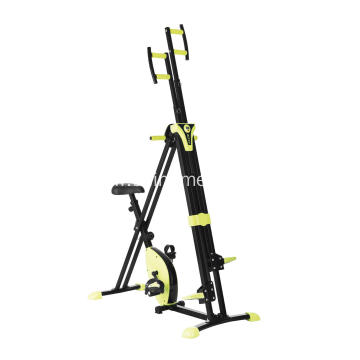 Climbing Machine Body Climber Machine